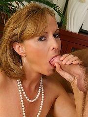 Horny Housewife Martina Getting Her Pussy Drilled Hard.^karups Older Women Mature Porn Sex XXX Mature Mom Free Pics Picture Gallery
