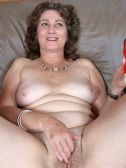 Still Lustful Granny Uses Her Sex Toy To Maintain Her Libido Level^older Woman Sex Videos Mature Porn Sex XXX Mom Free Pics Picture Gallery