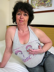 Horny Mature Slut Takes On Two Cocks At Once^mature Nl Mature Porn Sex XXX Mom Free Pics Picture Gallery
