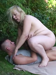 She Climbs Aboard His Cock And Takes Him For A Ride And Her Mature Pussy Looks Fantastic^my Wifes Mom Mature Porn Sex XXX Mature Matures Mom Moms Erot