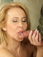 Hot Blonde Milf Enjoying A Younger Cock In Her Again Pussy^all Over 30 Mature Porn Sex XXX Mature Matures Mom Moms Erotic Pics Picture Gallery Free